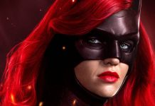 Batwoman - Season 1 - Gallery - Poster - Batwoman - Featured - 01