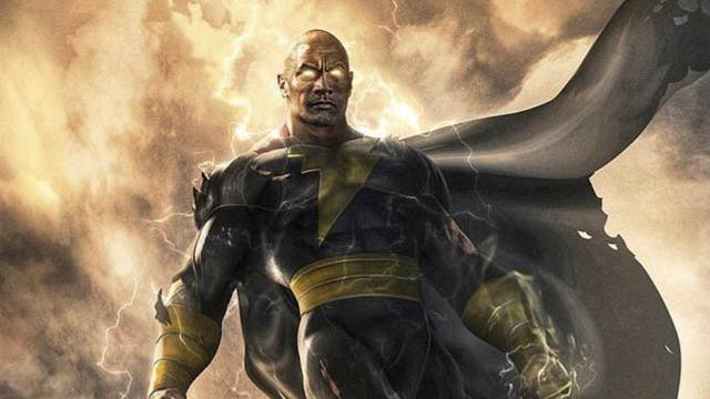 Black Adam - Release Date poster - Featured - 01