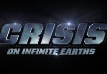 Crisis on Infinite Earths - Official Logo - Featured - 01