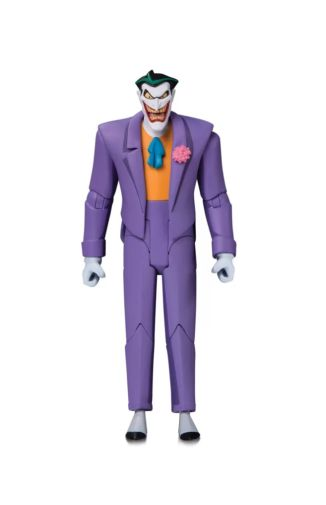DC Collectibles - July 2020 - Batman the Adventure Coninutes - Joker figure - 01