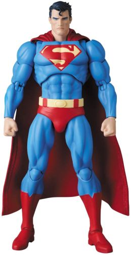 Medicom - MAFEX - Superman Hush - 01