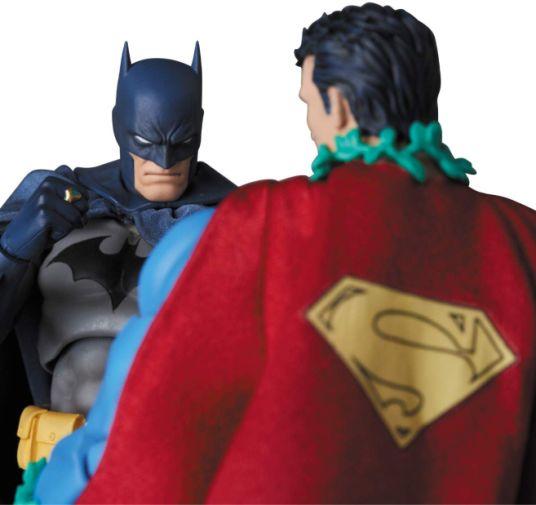 Medicom - MAFEX - Superman Hush - 11
