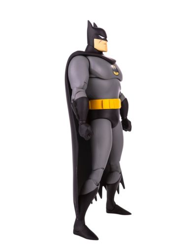 Mondo - Batman The Animated Series - Batman - Black Variant - 08