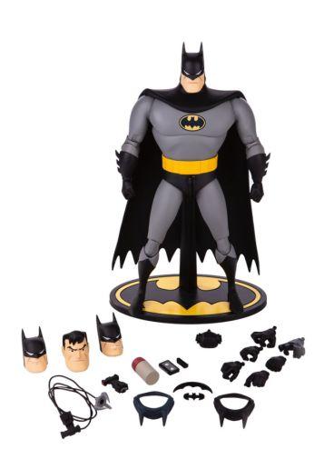 Mondo - Batman The Animated Series - Batman - Black Variant - 13
