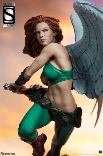 Sideshow - DC - Hawkgirl Premium Format Figure - 18