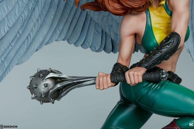 Sideshow - DC - Hawkgirl Premium Format Figure - 24
