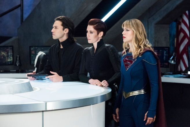 Supergirl - Season 5 - Ep 05 - 02