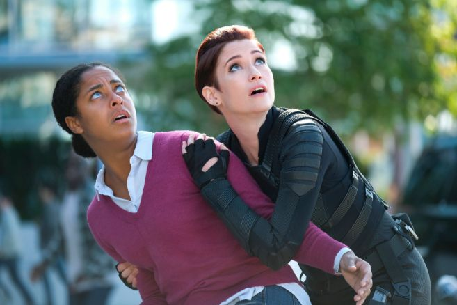 Supergirl - Season 5 - Ep 05 - 09