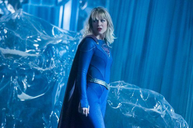 Supergirl - Season 5 - Ep 07 - 11