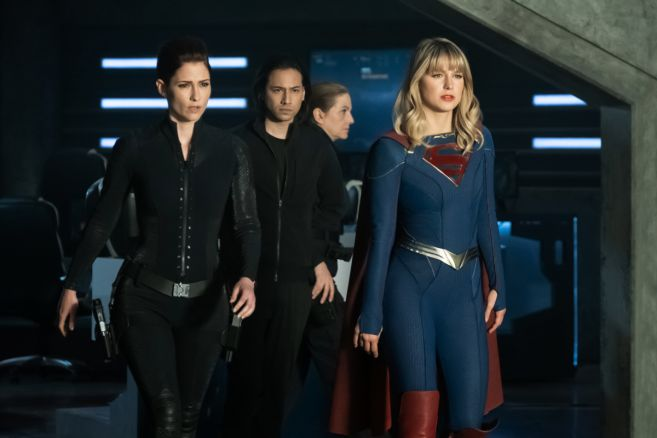 Supergirl - Season 5 - Ep 09 - 03