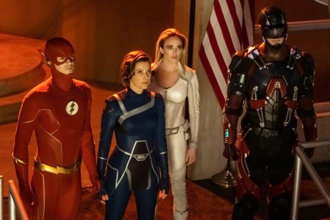 Supergirl - Season 5 - Ep 09 - 11