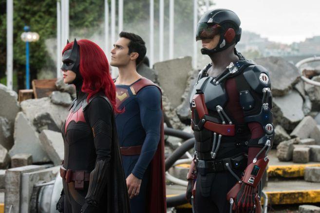 Supergirl - Season 5 - Ep 09 - 16