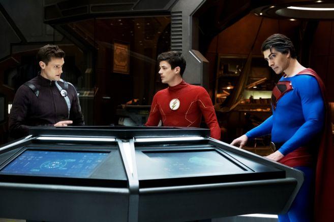 The Flash - Season 6 - Ep 09 - 06