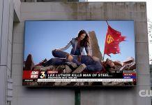 Crisis on Infinite Earths - Trailer - Superman Death - 01