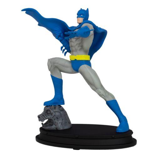 Icon Heroes - Batman - Batman 80th Anniversary - Previews Exclusive - 10
