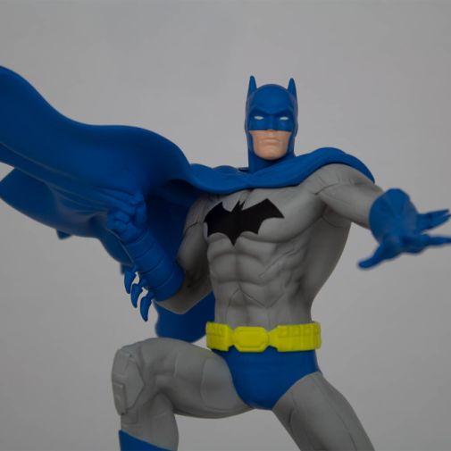 Icon Heroes - Batman - Batman 80th Anniversary - Previews Exclusive - 11