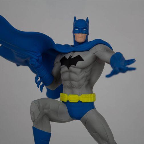 Icon Heroes - Batman - Batman 80th Anniversary - Previews Exclusive - 13