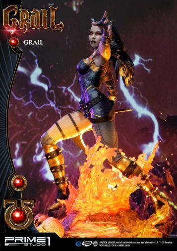 Prime 1 Studio - DC Comics - Grail - 01
