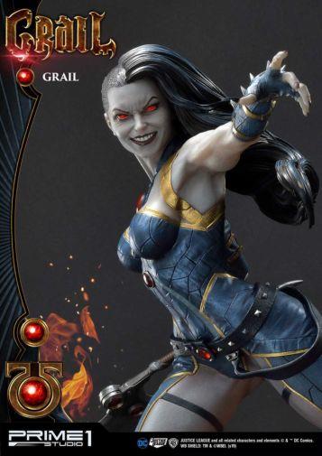 Prime 1 Studio - DC Comics - Grail - 10