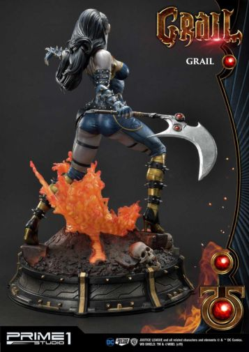 Prime 1 Studio - DC Comics - Grail - 14