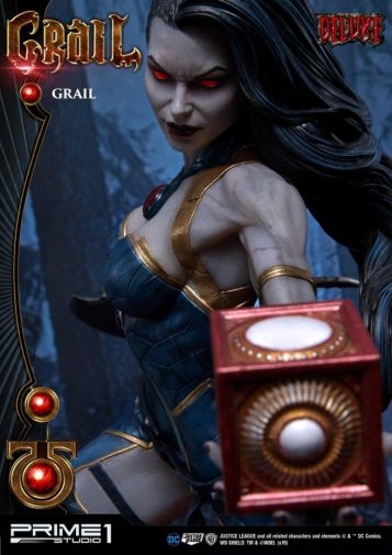 Prime 1 Studio - DC Comics - Grail - 27