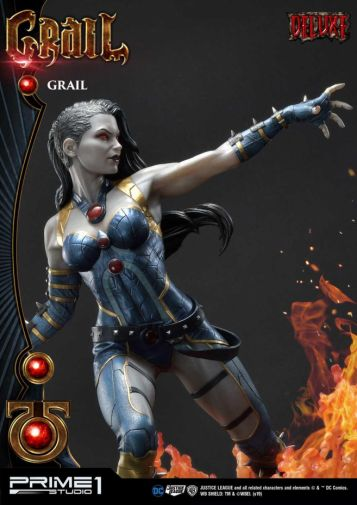 Prime 1 Studio - DC Comics - Grail - 29
