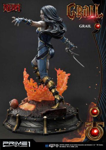 Prime 1 Studio - DC Comics - Grail - 31