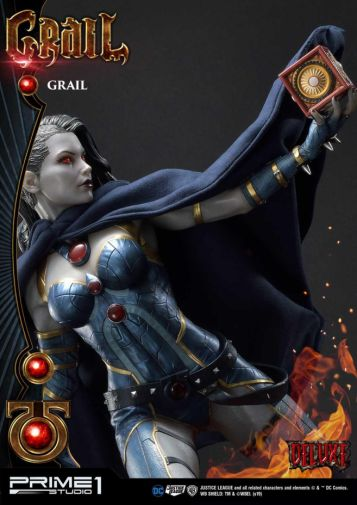 Prime 1 Studio - DC Comics - Grail - 35