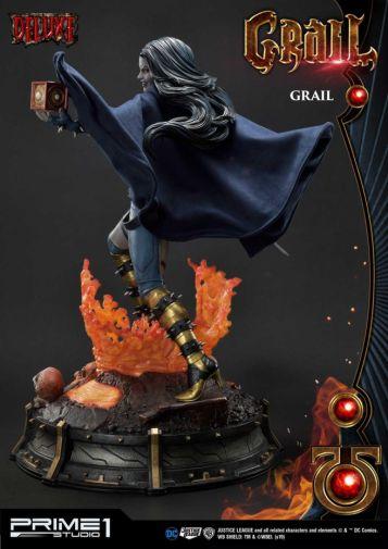 Prime 1 Studio - DC Comics - Grail - 36