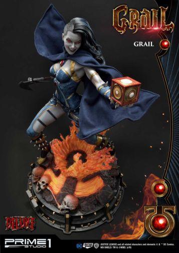 Prime 1 Studio - DC Comics - Grail - 38