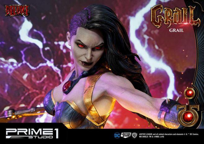 Prime 1 Studio - DC Comics - Grail - 41