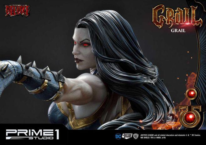 Prime 1 Studio - DC Comics - Grail - 47