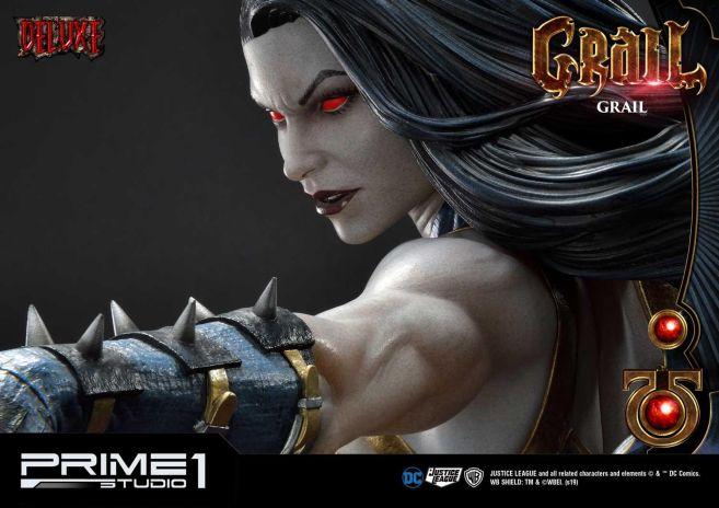 Prime 1 Studio - DC Comics - Grail - 48