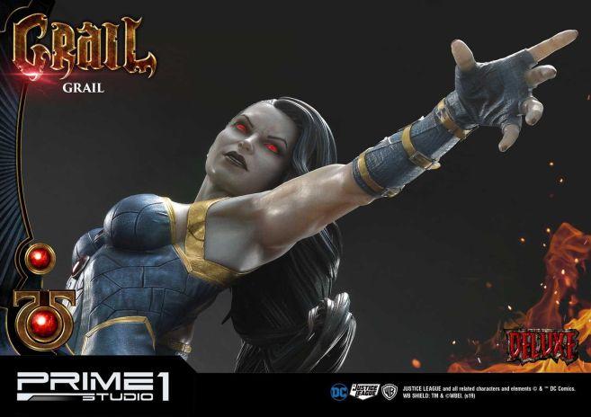 Prime 1 Studio - DC Comics - Grail - 51