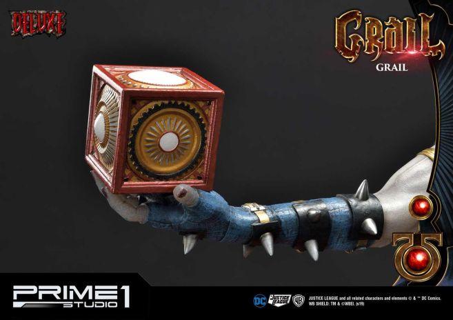 Prime 1 Studio - DC Comics - Grail - 54