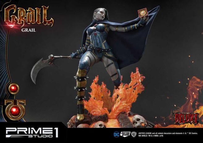 Prime 1 Studio - DC Comics - Grail - 55