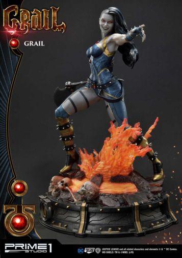 Prime 1 Studio - DC Comics - Grail - 58