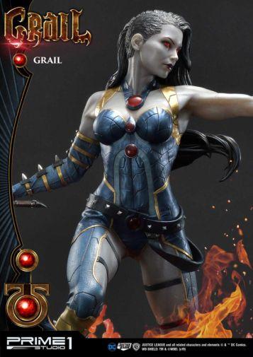 Prime 1 Studio - DC Comics - Grail - 61