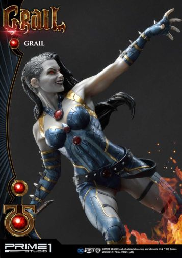 Prime 1 Studio - DC Comics - Grail - 62