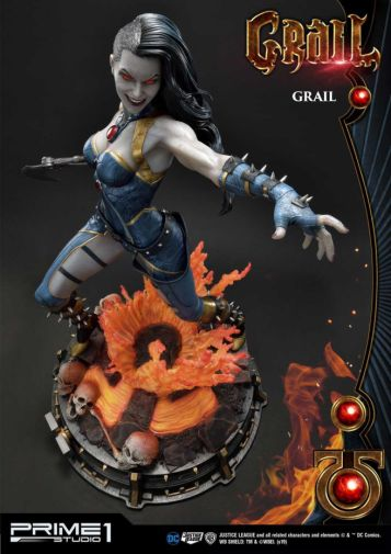 Prime 1 Studio - DC Comics - Grail - 70