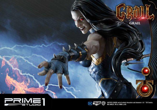 Prime 1 Studio - DC Comics - Grail - 72