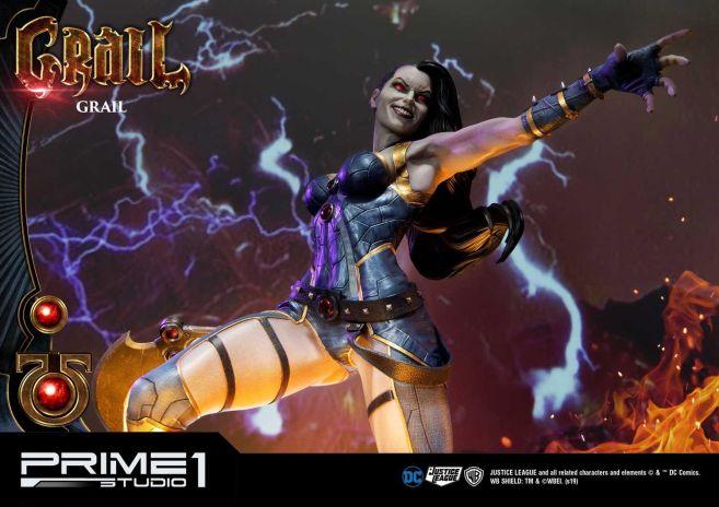 Prime 1 Studio - DC Comics - Grail - 73