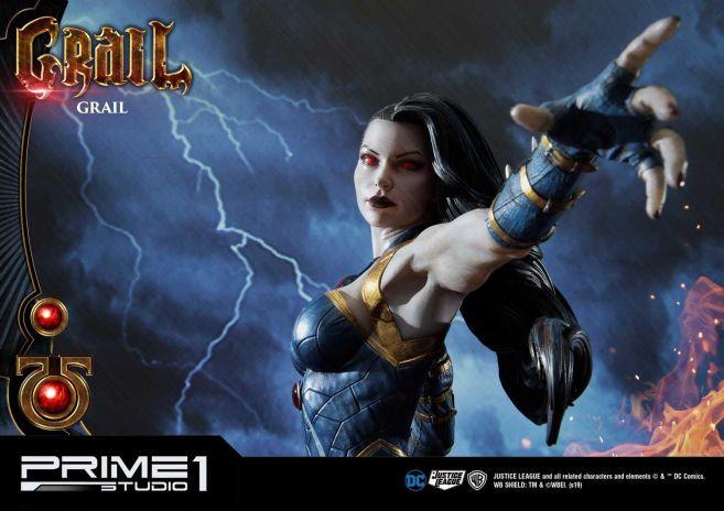Prime 1 Studio - DC Comics - Grail - 76