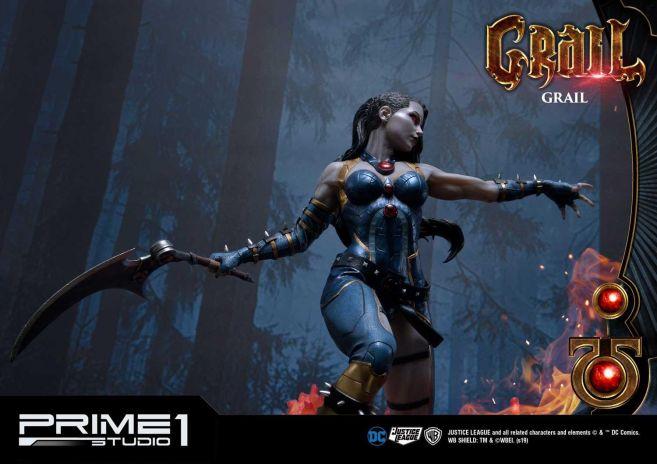 Prime 1 Studio - DC Comics - Grail - 78