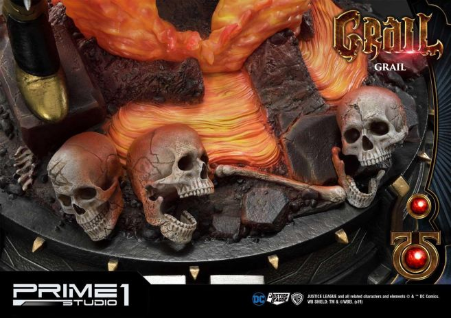 Prime 1 Studio - DC Comics - Grail - 90
