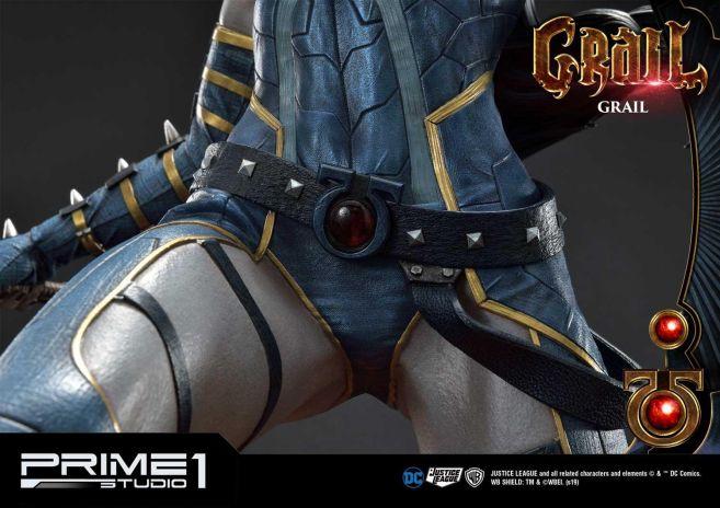 Prime 1 Studio - DC Comics - Grail - 93