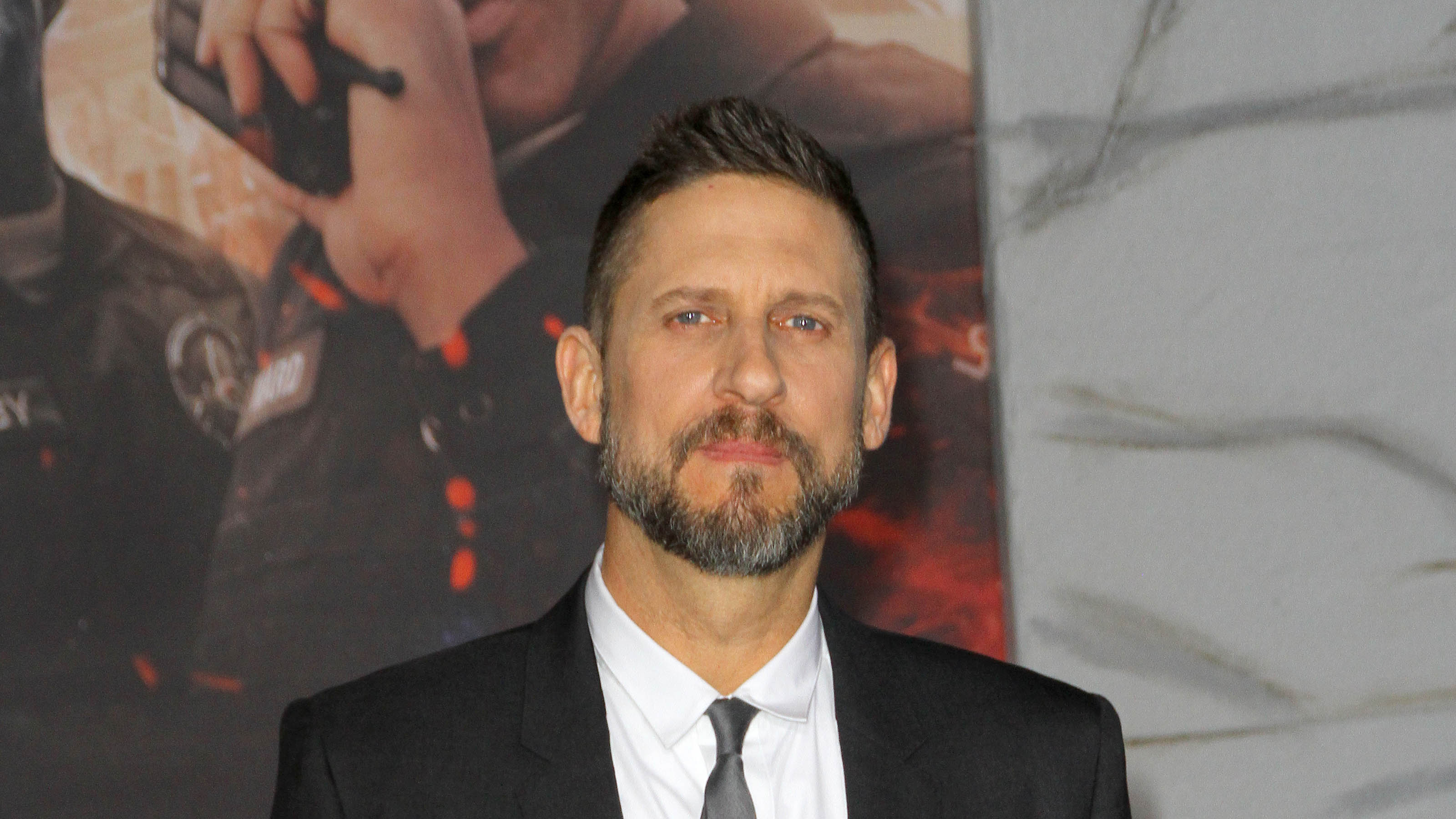 David Ayer confirms The Suicide Squad is not a sequel to his film ...