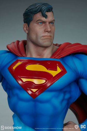Sideshow - Superman - Superman Bust - 12
