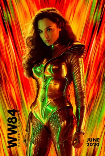 Wonder Woman 1984 - Character Poster - Wonder Woman - 2764x4096_master