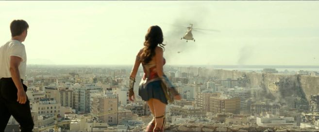 Wonder Woman - Trailer 1 - 23